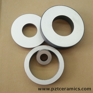 Piezo Ring Element