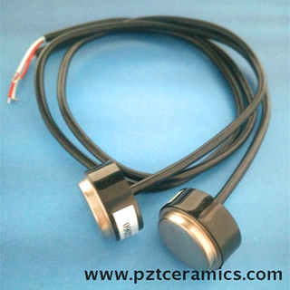 ultrasonic water sensor flow sensor