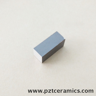 Piezoelectric Ceramic Rectangular Element